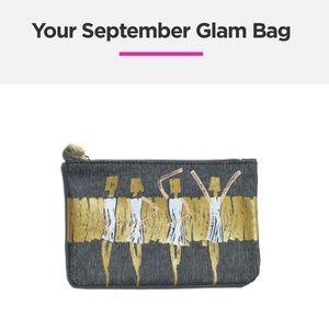 September 2016 Ipsy Bag